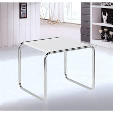 marcel breuer dining table fine mod imports marcel breuer nesting table small