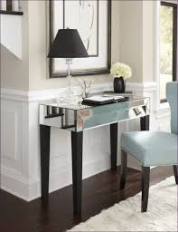 Mirrored Glass Nightstand Bedroom Awesome Mirrored Glass Furniture Mirror And Wood Bedside