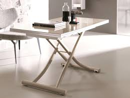 Coffee Table Converts To Dining Table by Dining Table Dining Room Space Mascotte Table By Calligaris