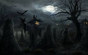 new scary halloween wallpaper image new images download