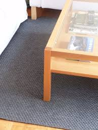 Grey Laminate Flooring Ikea Ikea Morum Rug Grey Good Condition 2 Units In Twickenham