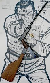ugliest gun contest