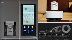 future schlock 7 weird must have home tech gadgets from ces