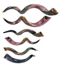 yemenite shofar stand yemenite shofar holy land gifts