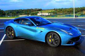 Ferrari F12 Matte Grey - ferrari f12 berlinetta f620 f152 599 replacement ferrari