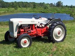 54 ford naa jubilee tractors pinterest ford tractor and
