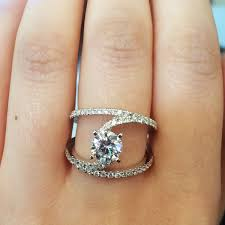 gabriel and co engagement rings gabriel and co rings wedding promise