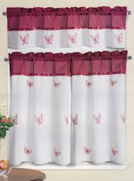 Butterfly Kitchen Curtains by 148 Best Linen Images On Pinterest Window Curtains Curtains And
