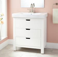 Paint Bathroom Cabinets by Bathroom Breathtaking White Bathroom Cabinet With Shelves In