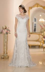 download lace wedding dresses with cap sleeves wedding corners
