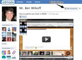 edmodo teacher edmodo tip ask questions of your teacher connections
