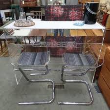 Lucite Folding Chairs Lucite From Furniture Stores In Washington Dc Baltimore Virginia