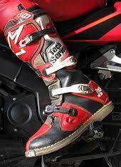 waterproof motocross boots motorcycle boot wikipedia