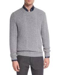 michael kors michl kors chunky cable knit sweater where to buy