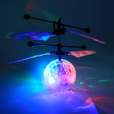 fantastic new fashion infrared induction drone flying flash sales