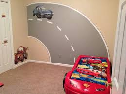 Boys Room Ideas Cars Home Design Ideas - Boys car bedroom ideas