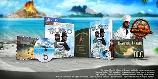 Ps4 Suspend Tropico 5 For Ps4 April 28 Na April 24 Eu Neogaf