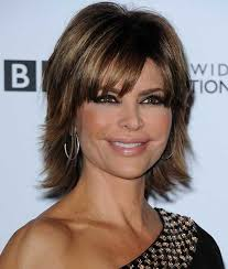 hairstyles short haircuts for women over 40 round face best