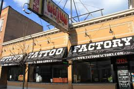 best tattoo shops chicago three great parlors 2nd story counseling