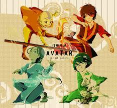 avatar airbender 2 38 zerochan anime image board