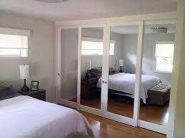Sliding Glass Mirror Closet Doors Interior Door Closet Company Torrance Ca United States