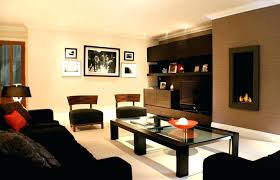 Living Room Ideas With Black Leather Sofa Bright Black Leather Living Room Kleer Flo