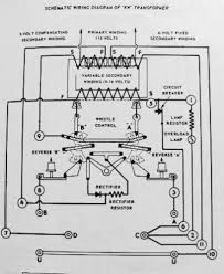 kw lionel transformer