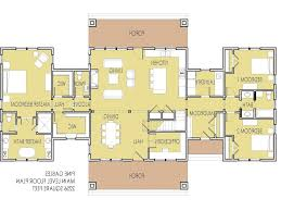 home design beautiful best 1 bedroom floor plan for hall kitchen