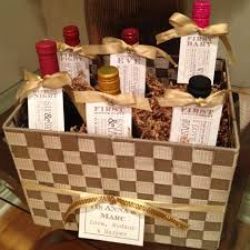 bridal shower wine basket stunning wedding basket gift ideas photos styles ideas 2018