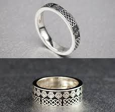 matching wedding rings for him and custom rings design a ring custommade