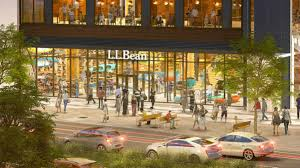 Ll Bean Fire Pit - a new l l bean store is opening in boston next year necn
