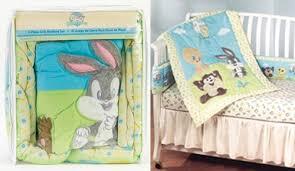 Looney Tunes Crib Bedding 13 1575 500x500 Jpg
