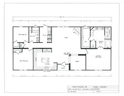 Floor Plans For Trailer Homes Floor Plans Kabco Builders