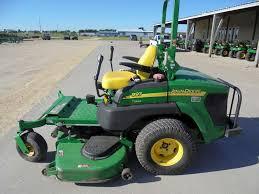 2010 john deere 997 zero turn mower for sale 865 hours decorah