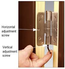 Security Hinges For Exterior Doors Take Care Of Sticky Gates Hac0