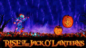 Great Pumpkin Blaze Membership by Rise Of The Jack O U0027lanterns Tickets And Event Dates Goldstar