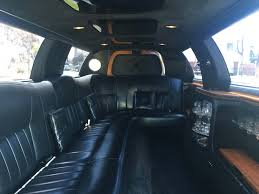 lincoln 2017 inside 8 passenger black lincoln towncar stretch limousine limousine