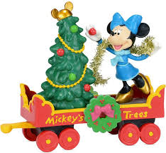 mickey s collection mickey s tree car