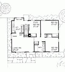 Simple Floor Plans For A Small House Small Basic House Plans Photo Albums Perfect Homes Interior