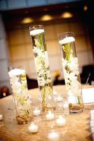 glass flower vase diy christmas decoration oversized wine glass