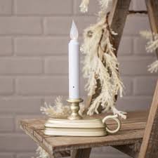 interior design battery operated window candles battery operated