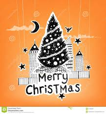 paper craft christmas vector stock image image 34392891