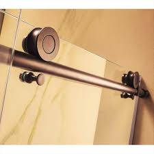 Shower Door Stop Frameless Shower Door Seal Ideas Cdbossington Interior Design