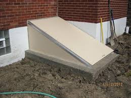 fiberglass bulkhead door basement doors sidewalk cellar basement