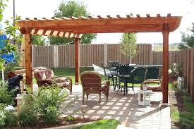 Pergola Blueprints Free by Free Pergola Designs For Patios Above Is One Of The Backyard