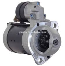 forklift starter motor forklift starter motor suppliers and