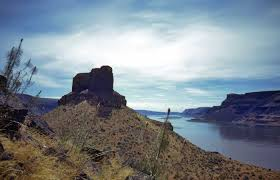 Twlin Sis Our Daily Sykes 100 U2013 The Twin Sisters Of Wallula Gap