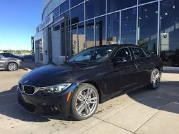 new 2018 bmw 440i xdrive gran coupe for sale in calgary
