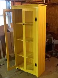 Kitchen Cabinet Furniture Best 25 Pallet Kitchen Cabinets Ideas On Pinterest Wood Pallet