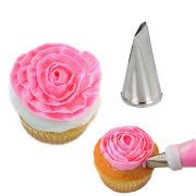 Sugar Cookie Decorating Tools Russian Cake Icing Piping Nozzles Set Tools Kit Cake Decorating